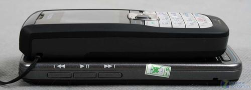 600MHz强悍S60平价机 诺基亚5630XM评测