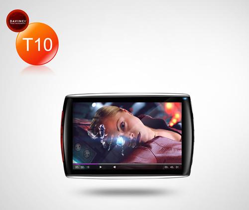 高清新标准 音悦汇T10强悍固件发布