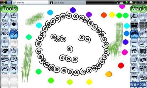 矢量绘图工具及cad软件