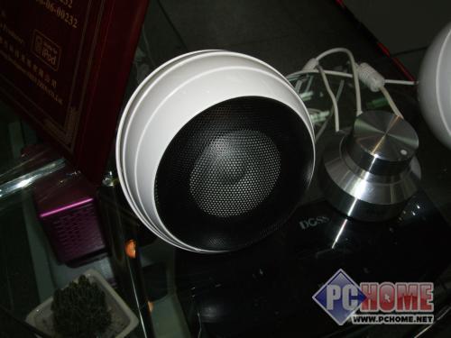惠威本本音箱现身卖场 S3W低价245元图片