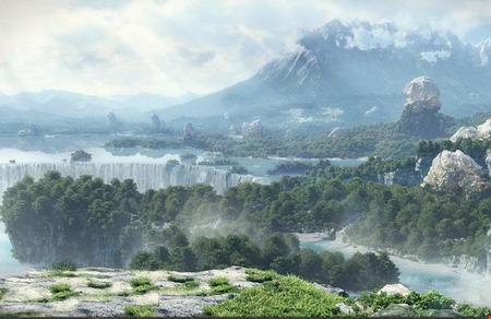 网游《最终幻想14》登陆PC平台细节首爆