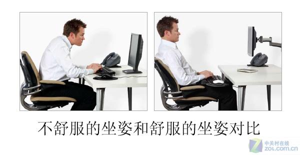 珍爱后半生 电脑椅选购八大要素看仔细