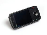 立起来更智能 诺基亚N86 8MP详细评测