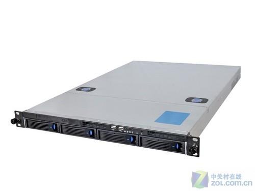 1U实用为先!强氧RS1600T服务器抢先测