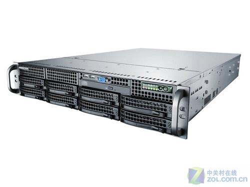 浪潮NF5280服务器评测