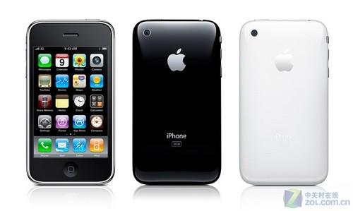 500万像素/1080p 新一代苹果iPhone曝光