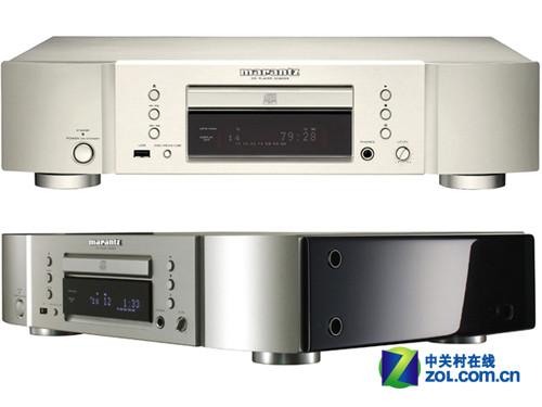 Marantz发布新款CD播放器CD6003(图)