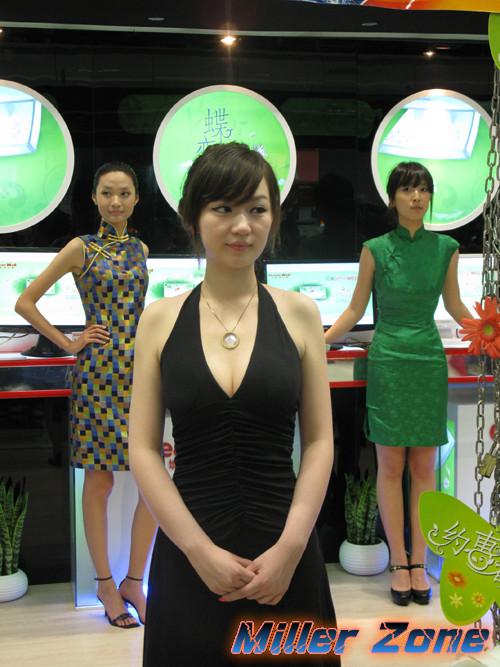 小姐检阅超靓美妞_[论坛]长城旗舰店超美礼仪小姐(多图)