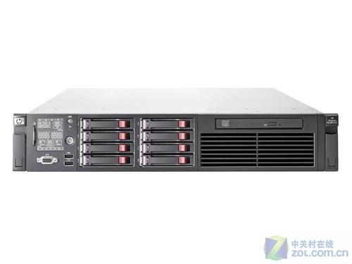 至强5500系列 惠普DL380 G6仅售18400