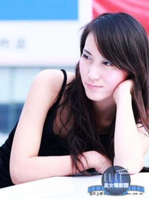 女人奥雷_相似度:有故事的女人必须经过成熟的蜕变,我想这位美女的眼睛里写满了