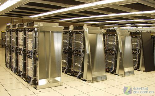 揭开你所不知道的IBM公司25件新鲜事