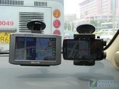 先天不足 手机怎么能代替GPS导航仪