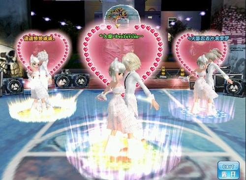 ChinaJoy开幕在即久游舞蹈网游华丽现身
