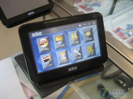 正版电视导航 指挥官新品X6现售1399
