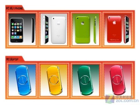 奖iPhone手机 OVC抽奖赢大礼活动开始