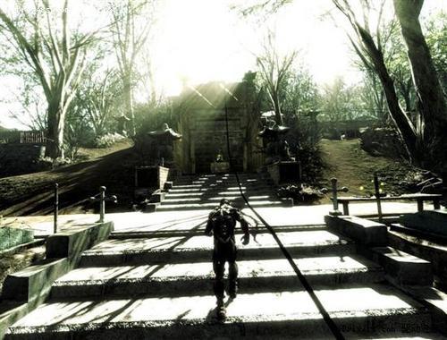 Crytek宣布《孤岛危机2》年内不会发售