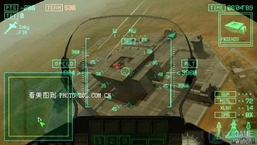 盘点经典开飞机游戏-中关村在线