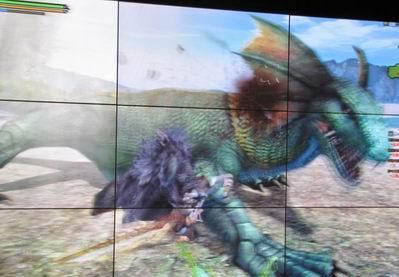 日本媒体评国产山寨版《怪物猎人》