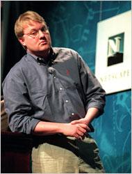 网景创始人再触浏览器 或整合Facebook