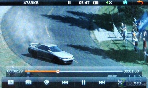 直播720P高清MKV OPPO S39视频播放评测