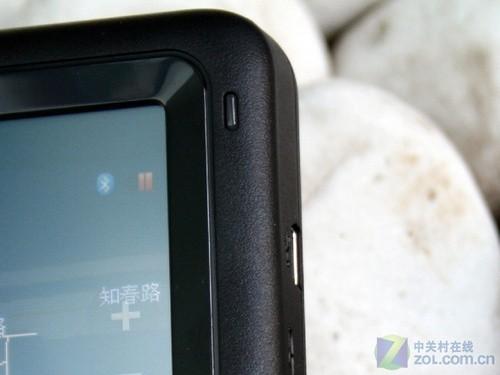 GPS还可免提通话 摩托罗拉TN30独家首测
