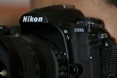 D300s D3000 镜头 网上惊现尼康可靠谍报图片