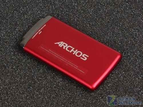 ARCHOS3评测