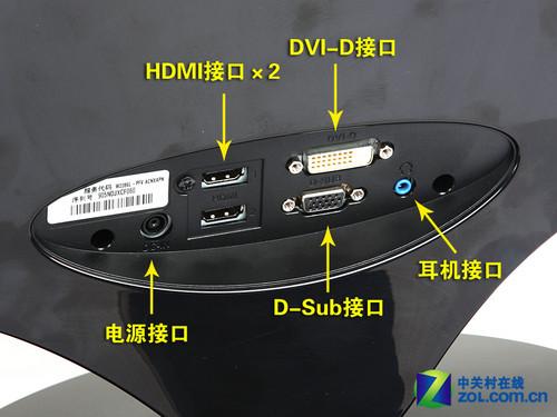 顯示器接口的介紹_顯示器接口的介紹