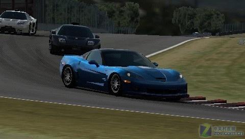 掌机最强 PSP《GT赛车》众多情报汇总
