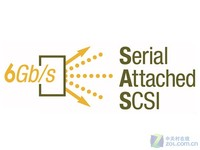速度翻倍 SAS 6Gb/s接口性能全揭秘
