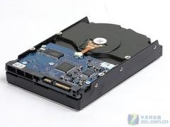 日立首款2TB硬盘图赏