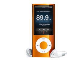 苹果 iPod nano 5(8GB)