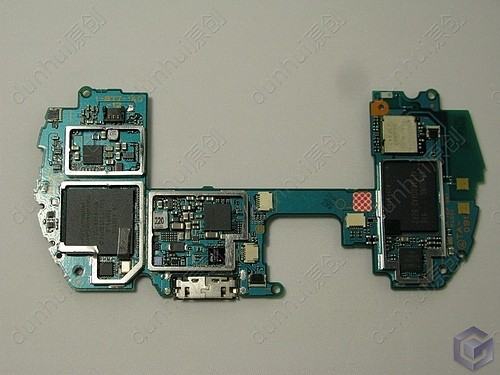 这个激情了 PSP go实机完全拆解大评测