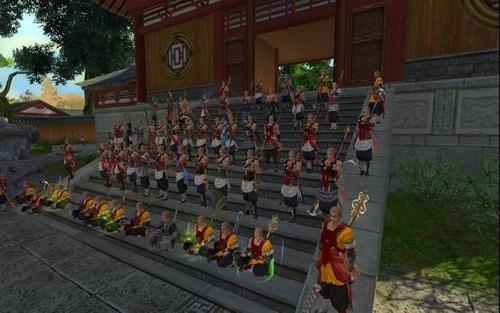 《剑网3》向外挂宣战首批违规账号被封
