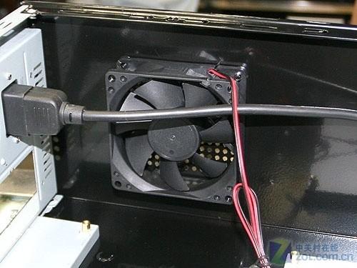自动控制风扇 智能化38度机箱仅260元