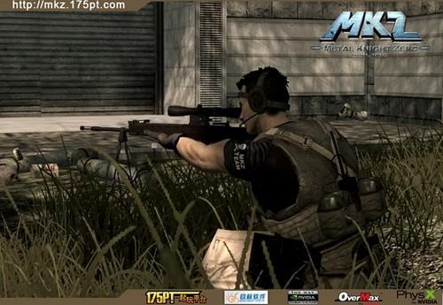 侦察兵/有的是注重中、近距离压制的突击型狙击;有的则是负责中、远...