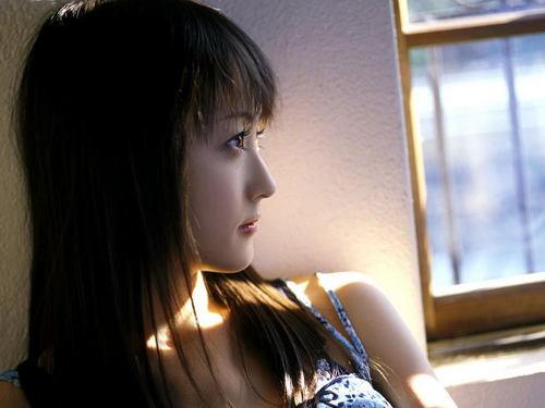 超多日本少女精美写真壁纸