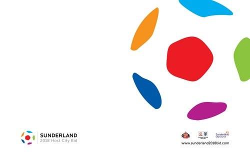 世界级足球盛事 2018年世界杯宣传壁纸