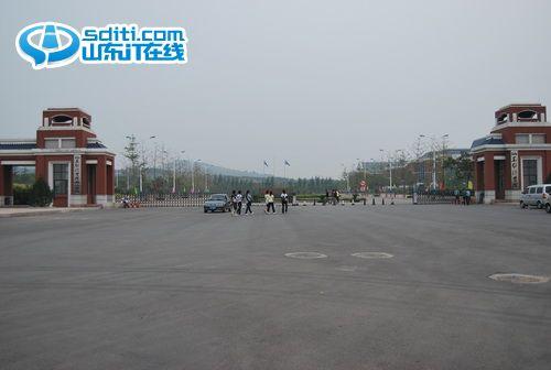 本次活动站点:山东经济学院燕山学院