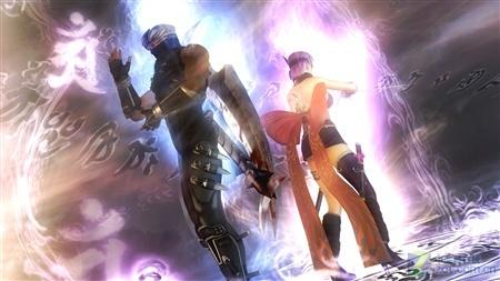 PS反击战打响 10月电视游戏大作玩量产