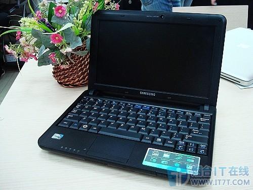三星np一n128笔记本电脑图解