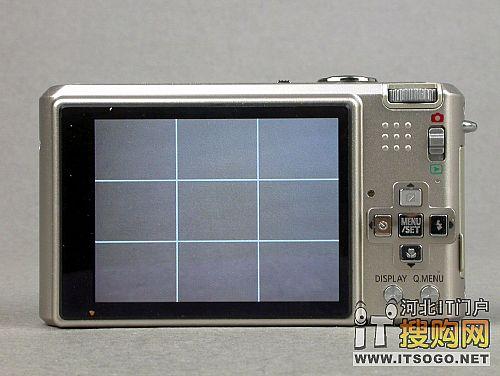 松下fx180相机_1470万超高像素 松下FX180套装仅2200-松下 FX180_石家庄数码相机行情 ...
