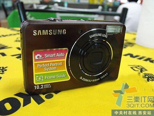 三星相机使用说明书_三星相机影像处理器_相机里影像品质