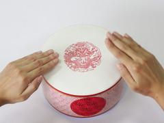 创新!体验全球首款电子鼓音箱[视频]