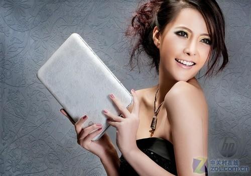 灵动科技 惠普Mini110特别版小本发布
