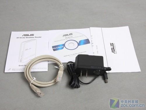 全能表现 华硕RT-N13U无线路由器评测