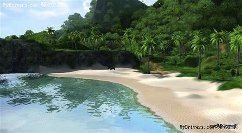 当《孤岛危机》穿上《孤岛惊魂》的马甲