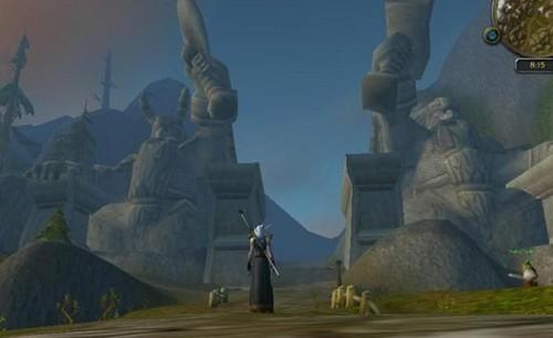 魔兽世界中的历史遗迹和人物 五 魔兽世界中的历史遗迹和人物你都认识吗
