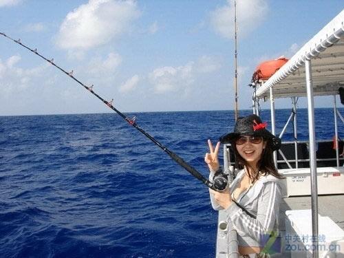自驾游-乐亭三岛   乐亭三岛是渤海湾有名的渔场,可供垂钓的鱼多达一
