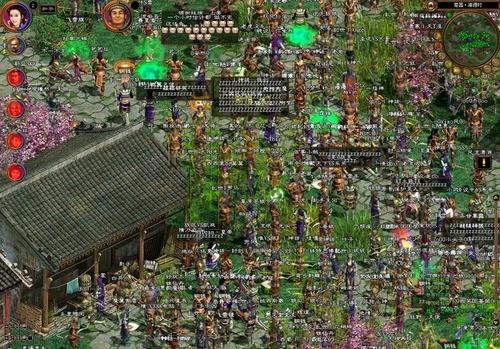 《绿色征途》回应玩家热情25日加开新区